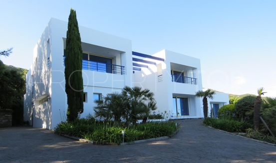 Villa for sale in Tarifa with 5 bedrooms | KS Sotheby's International Realty