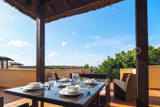 For sale Las Mimosas penthouse | KS Sotheby's International Realty