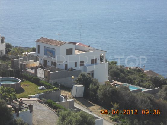 5 bedrooms Algeciras villa for sale | KS Sotheby's International Realty