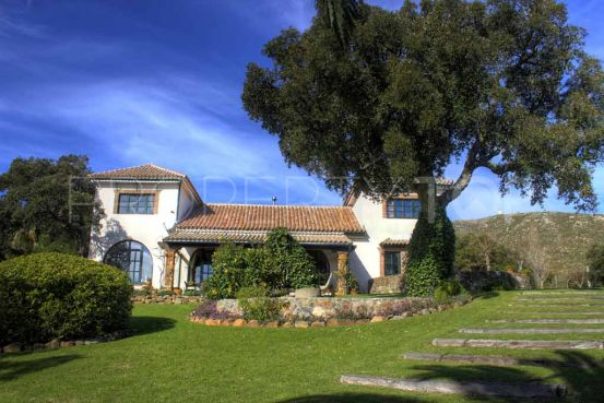 For sale country house in Tarifa | KS Sotheby's International Realty