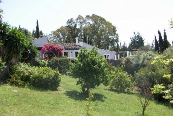 For sale Jimena de La Frontera 4 bedrooms finca | KS Sotheby's International Realty