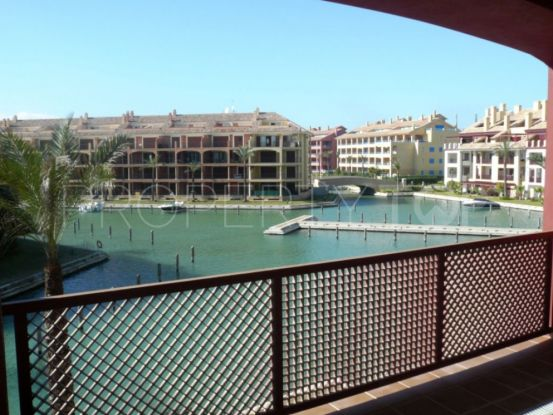 Apartment for sale in Marina de Sotogrande | KS Sotheby's International Realty