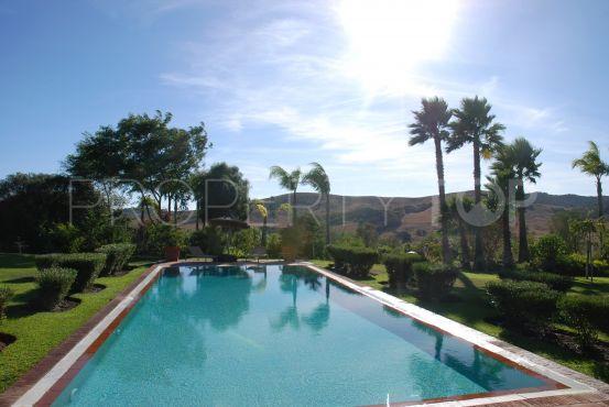 Finca for sale in San Martin del Tesorillo | KS Sotheby's International Realty