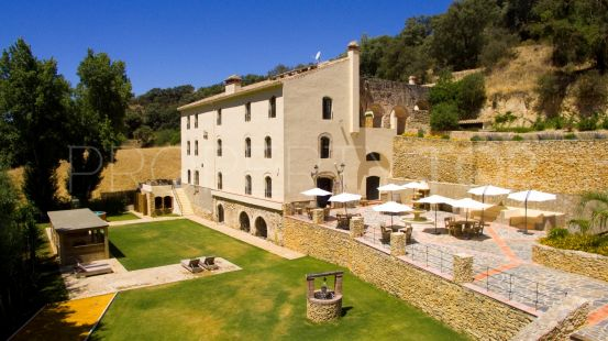For sale Cadiz villa with 7 bedrooms   KS Sotheby's International Realty