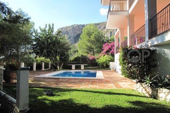 Malaga - Este 4 bedrooms villa for sale | KS Sotheby's International Realty