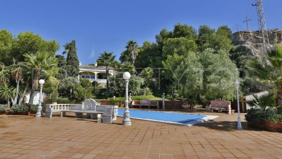 For sale villa in El Candado, Malaga - Este | KS Sotheby's International Realty