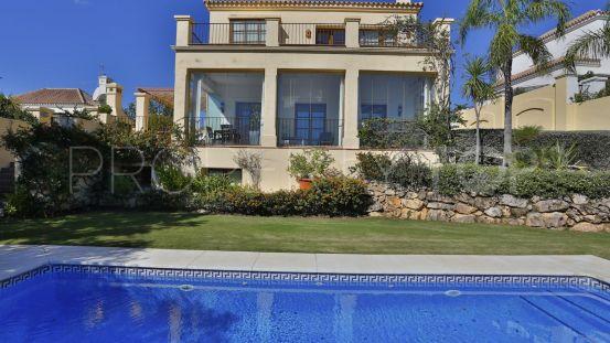 Villa in La Resina Golf with 5 bedrooms | KS Sotheby's International Realty