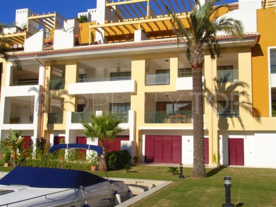 For sale apartment in Marina de Sotogrande | KS Sotheby's International Realty