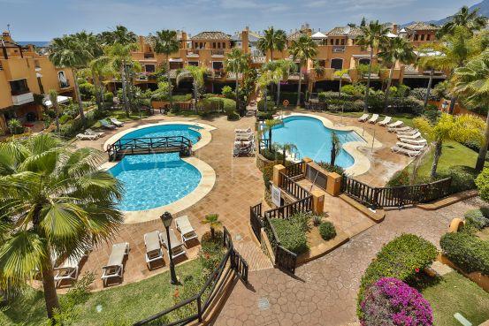 For sale town house in Bahia de Marbella | KS Sotheby's International Realty