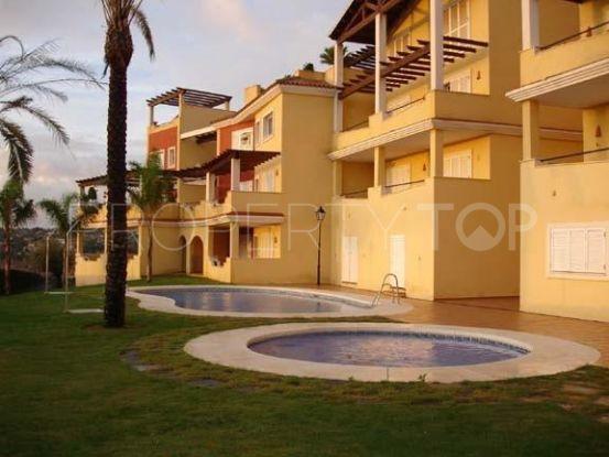 Pueblo Nuevo de Guadiaro apartment   Savills Sotogrande