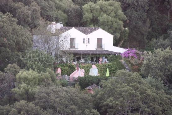Jimena de La Frontera 4 bedrooms country house | Savills Sotogrande