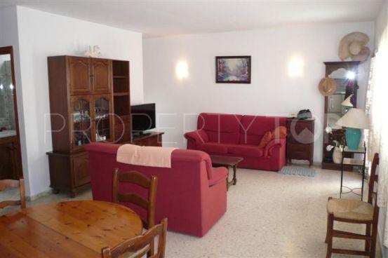 For sale 3 bedrooms town house in Pueblo Nuevo de Guadiaro | Savills Sotogrande