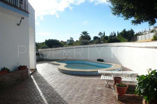 Buy semi detached house in Pueblo Nuevo de Guadiaro with 4 bedrooms | Savills Sotogrande