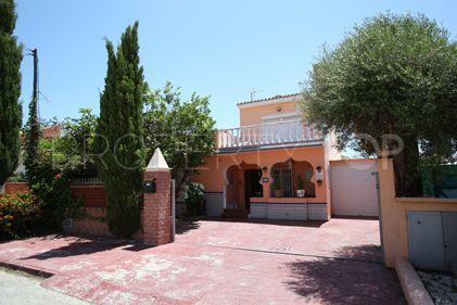 Pueblo Nuevo de Guadiaro house for sale | Savills Sotogrande