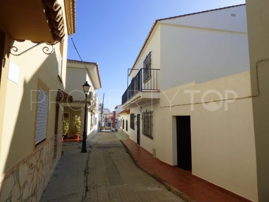 Buy town house in Pueblo Nuevo de Guadiaro with 4 bedrooms | Savills Sotogrande