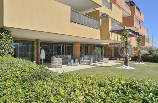 Apartment for sale in Marina de Sotogrande | Savills Sotogrande