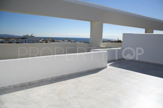 For sale penthouse with 3 bedrooms in Marbella - Puerto Banus | Gilmar Puerto Banús