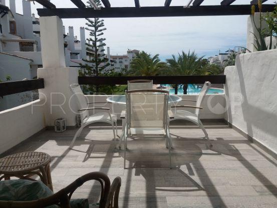 Buy apartment in S. Pedro Centro with 2 bedrooms   Gilmar Puerto Banús