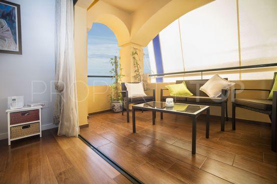 Apartment for sale in Nueva Alcantara with 3 bedrooms   Gilmar Puerto Banús