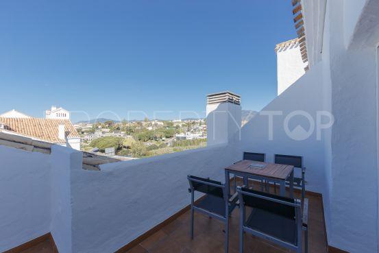 1 bedroom penthouse in Marbella - Puerto Banus for sale | Gilmar Puerto Banús