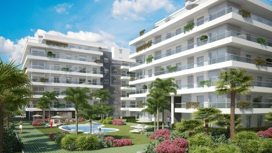 Apartment for sale in S. Pedro Centro with 2 bedrooms   Gilmar Puerto Banús