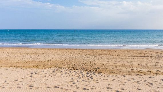 Beach properties in Marbella