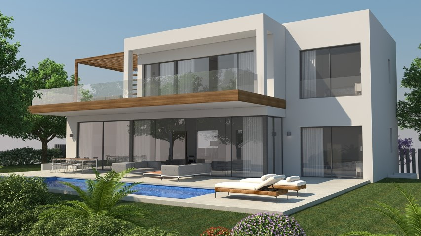Villa for sale in Atalaya