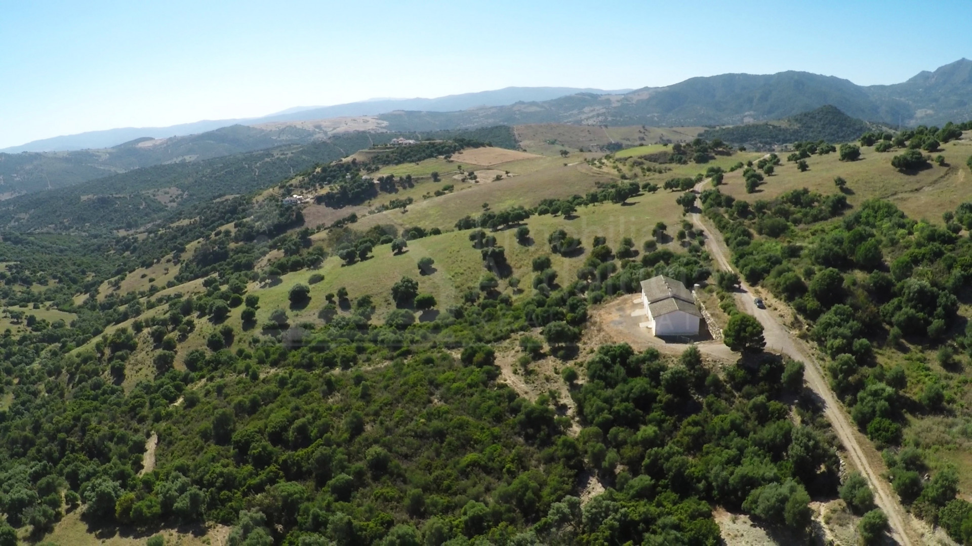 240.000m2 farm for sale in Casares, ideal for equestrian activities