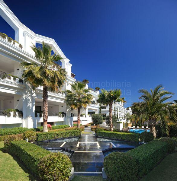Ultra lujoso apartamento al lado del mar en venta en estepona - Apartamentos en venta en estepona ...