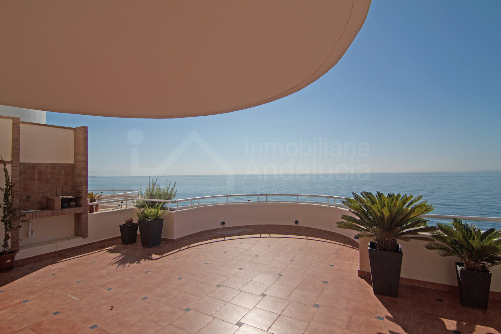 Luxury apartment with unbeatable sea views for sale Sinfonia del Mar ...