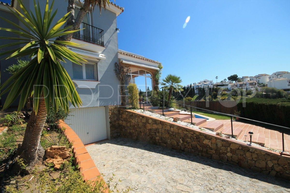 Riviera del Sol villa for sale | Serneholt Estate