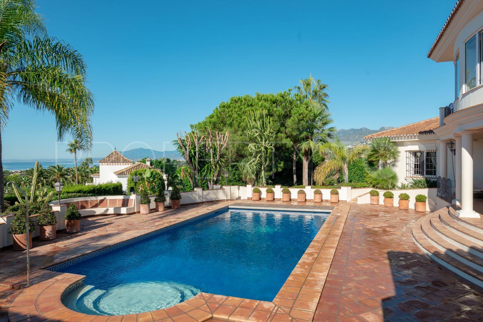 Elviria 4 bedrooms house for sale | Agnes Inversiones