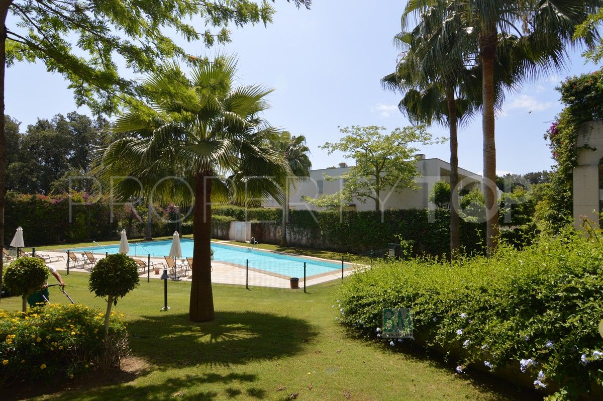 Apartment for sale in polo gardens sotogrande bm property consultants - Polo gardens sotogrande ...
