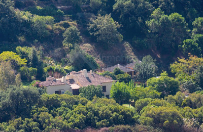 Casares, Secluded luxury country house for sale in Casares