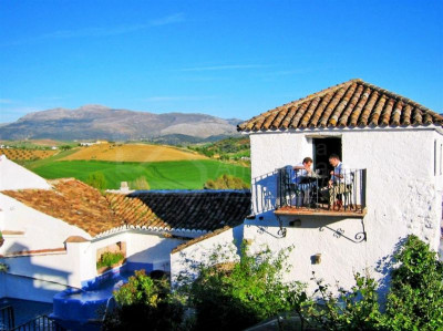 Ronda, 12-bedroom boutique hotel for sale in Ronda