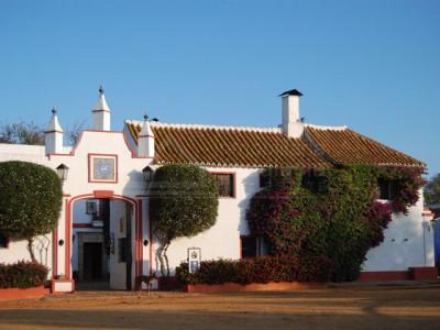 Jerez de la Frontera, 24 acre country house ideal for horses for sale in Jerez de la Frontera