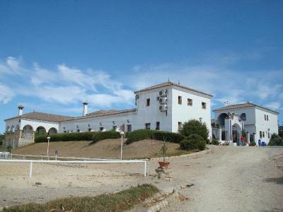 Jerez de la Frontera, Rural hotel for sale in sherry producing/equestrian heartland of Jerez de la Frontera