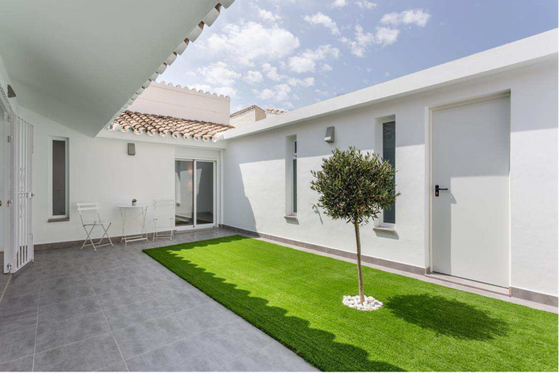 Bungalow in Estepona