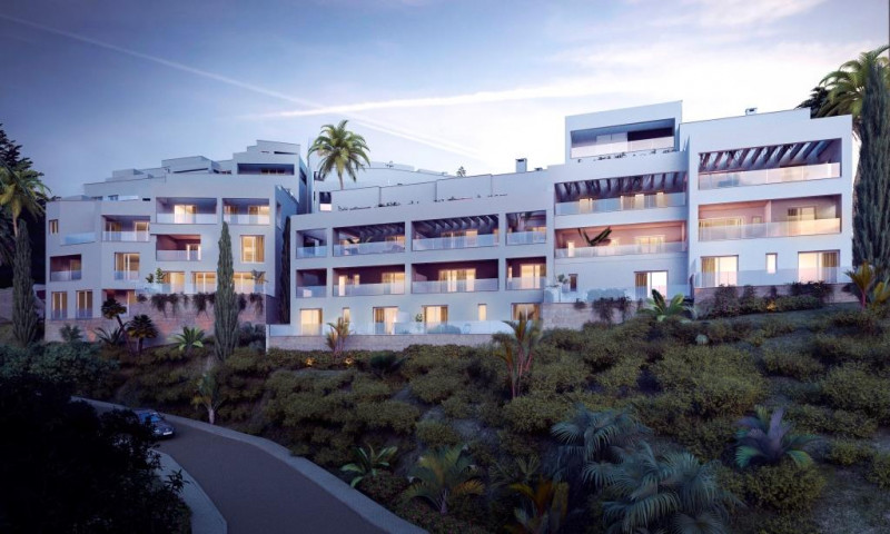 Appartement in Marbella East