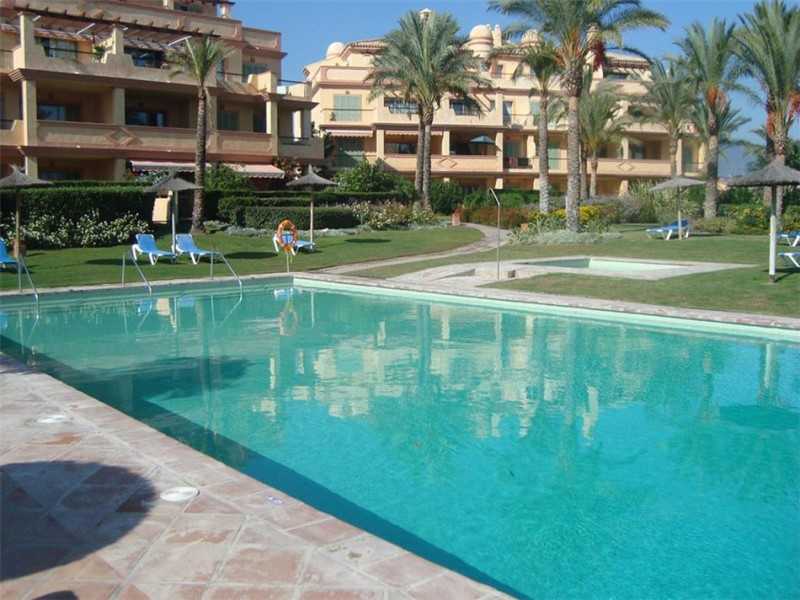 Appartement in Benahavis