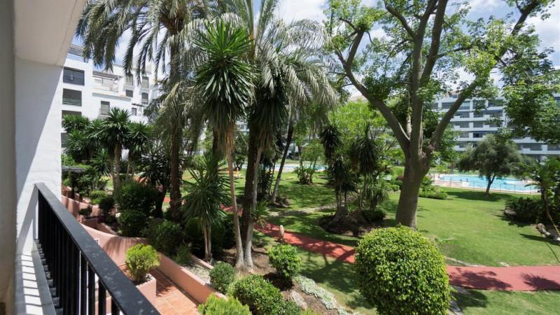 Apartment in Marbella - Puerto Banus
