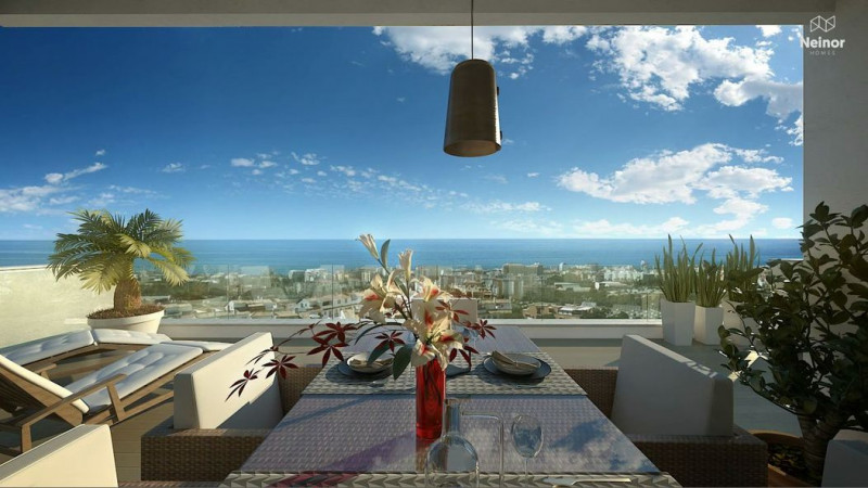 Appartement in Marbella