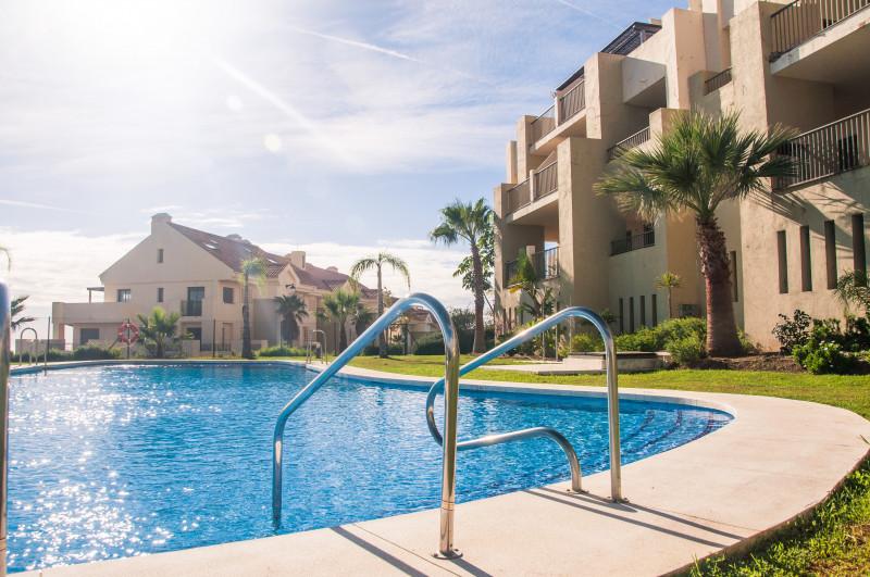 Appartement in Mijas Costa