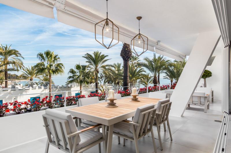Appartement in Marbella Golden Mile