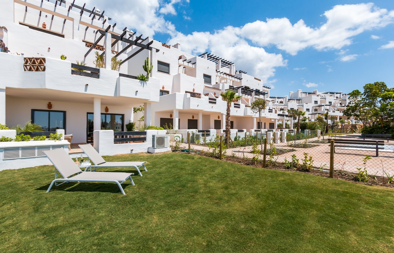 Apartment in La Resina Golf