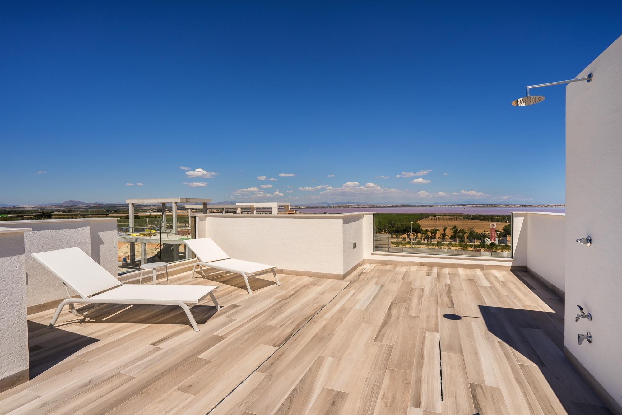 Villa i Los Balcones