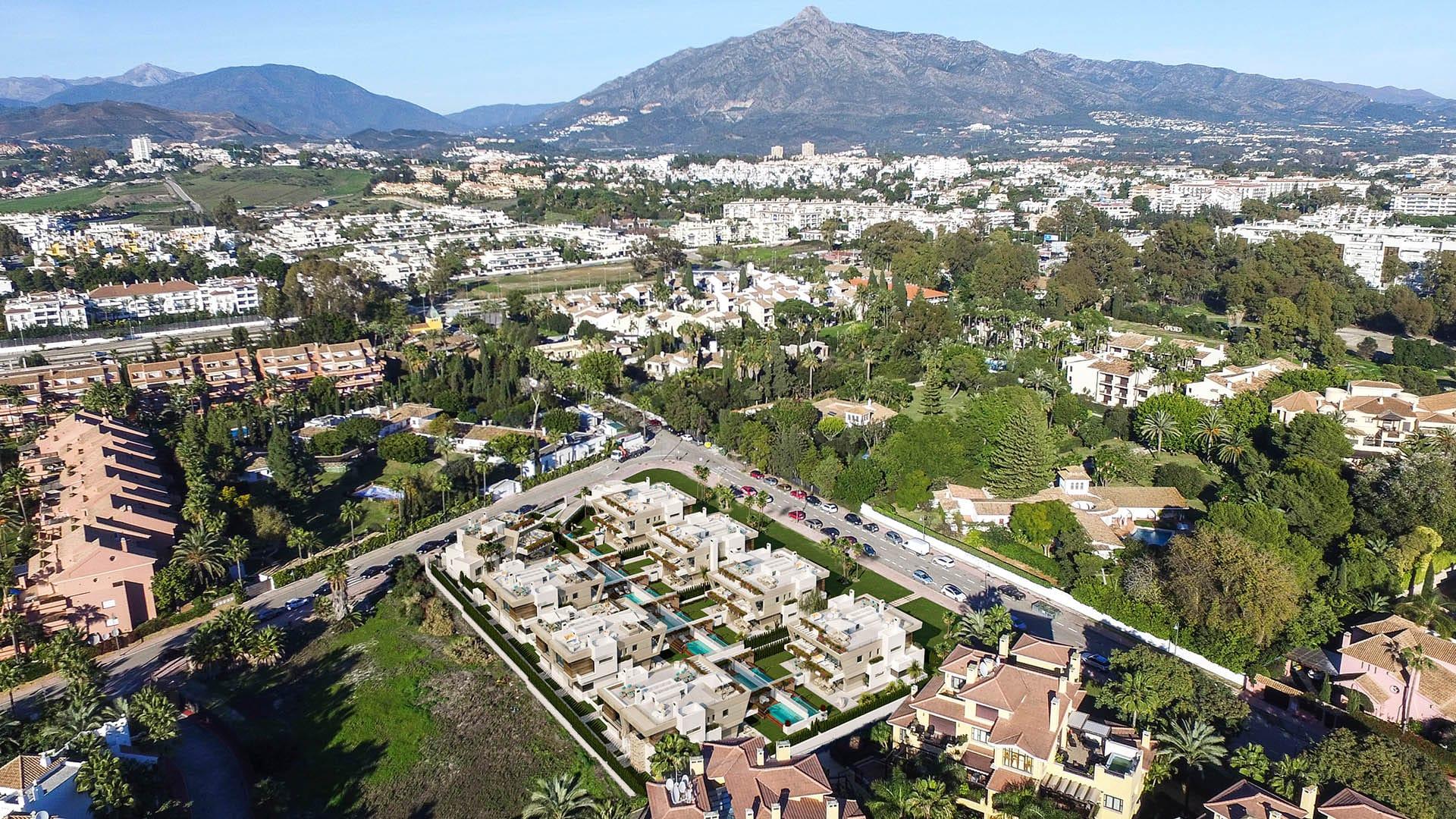 Villa in Marbella - Puerto Banus