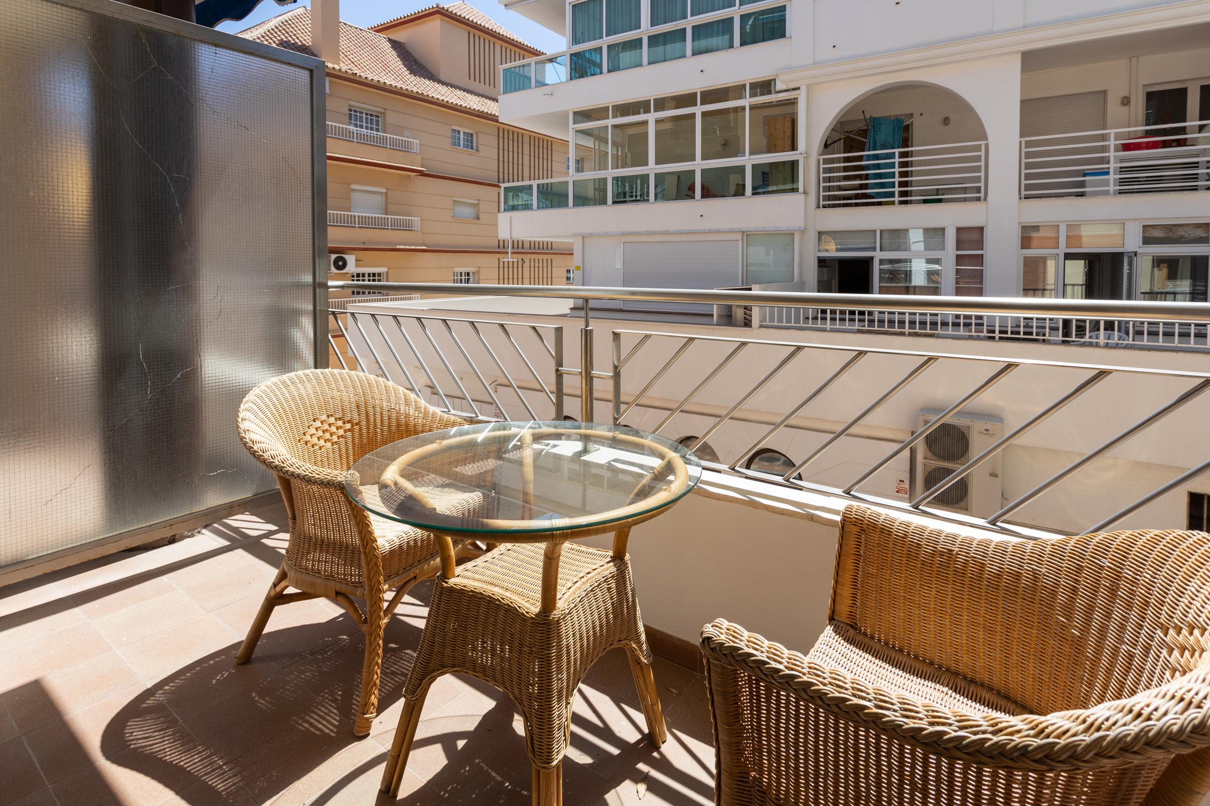 Lägenhet i Fuengirola Centro