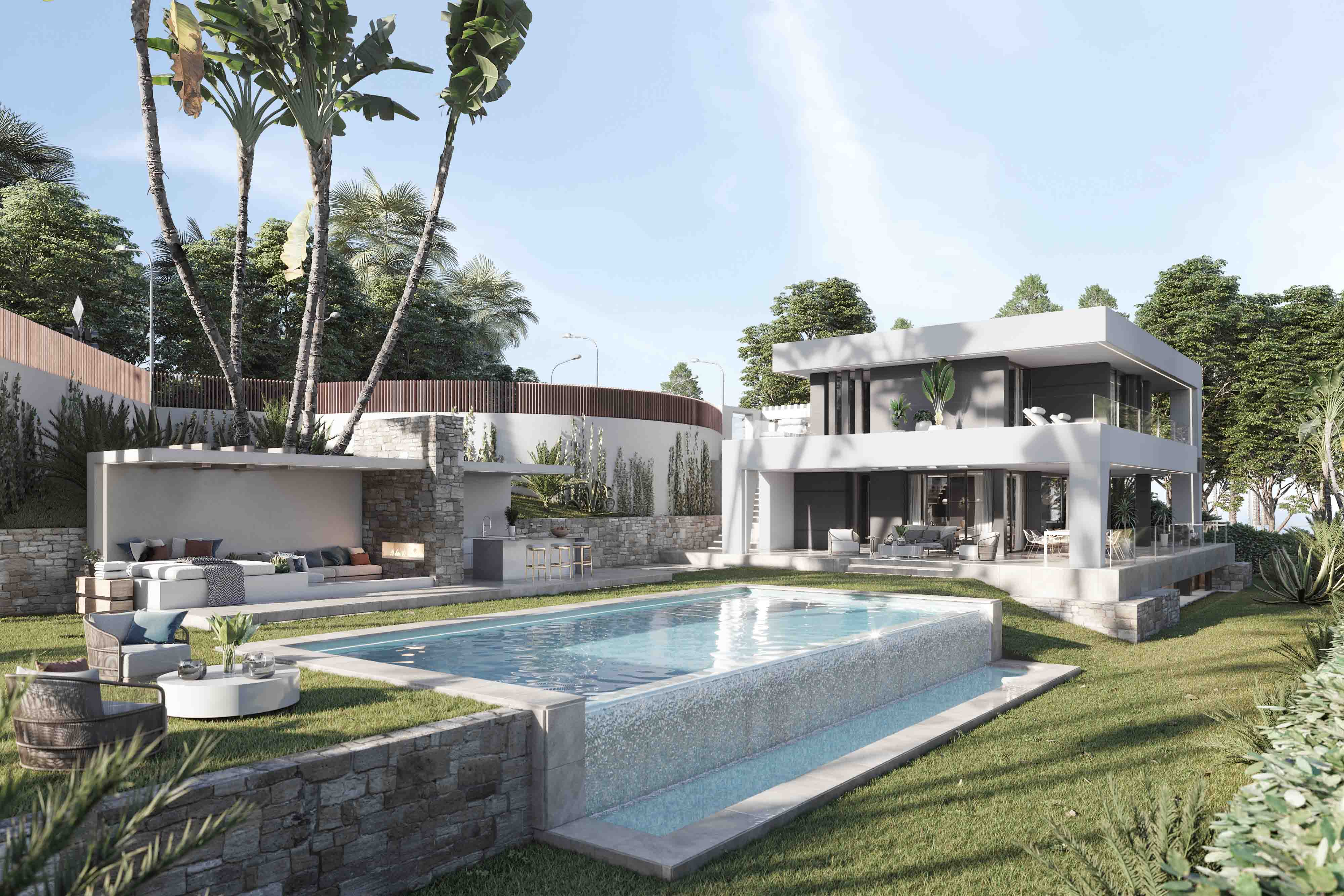 Villa i Buenas Noches