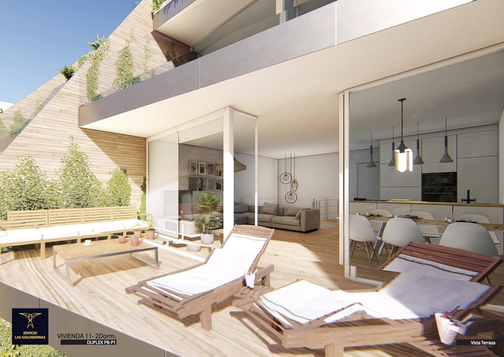 Lägenhet i La Carihuela
